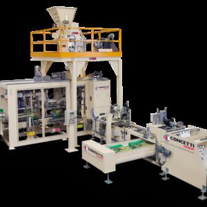 Kombinierte Maschinen